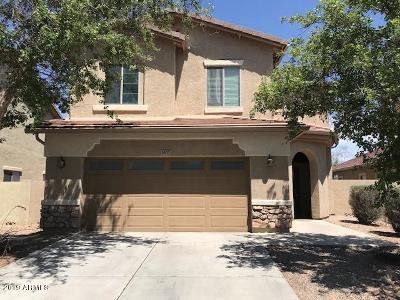 Casa Grande Single Family Home For Sale: 1802 N Wildflower Lane