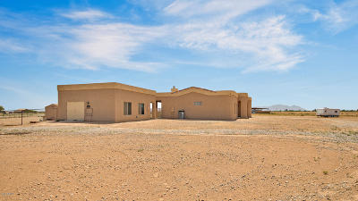 Casa Grande Single Family Home For Sale: 695 S Kersey Court