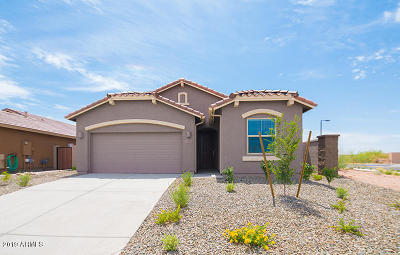 Gold Canyon Single Family Home For Sale: 12759 E Crystal Forest Forest
