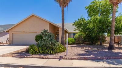 Mesa Single Family Home For Sale: 2631 N 66th Street