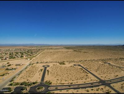 San Tan Valley Residential Lots & Land For Sale: 438 W Dundy Street
