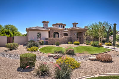 Chandler, Fountain Hills, Gilbert, Mesa, Paradise Valley, Queen Creek, Scottsdale, Gold Canyon, San Tan Valley Single Family Home For Sale: 5827 S Marin Court