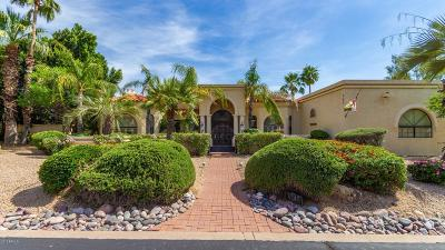 Scottsdale Single Family Home For Sale: 8245 E Sands Drive