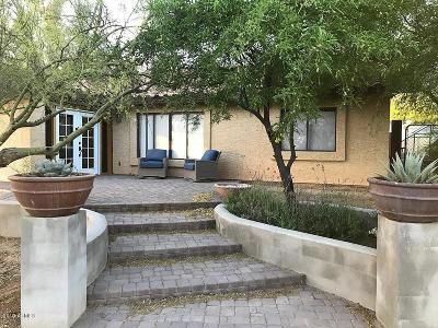 Cave Creek Single Family Home For Sale: 6106 E Windstone Trail
