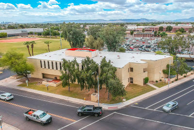 Commercial For Sale: 5251 W Campbell Avenue