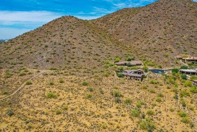 Scottsdale Residential Lots & Land For Sale: 11319 E Dreyfus Avenue
