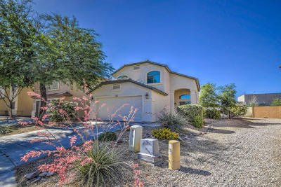 San Tan Valley Single Family Home For Sale: 337 E Leslie Avenue