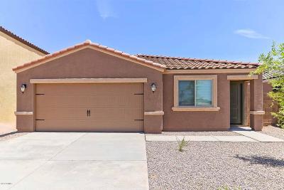 Florence Single Family Home For Sale: 13197 E Chuparosa Lane