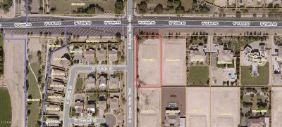 Goodyear Residential Lots & Land For Sale: 16697 W Yuma Road