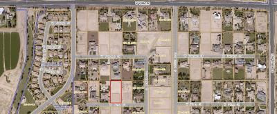 Goodyear Residential Lots & Land For Sale: 16640 W Pima Street