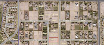 Goodyear Residential Lots & Land For Sale: 1599 S 166th Avenue