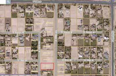 Goodyear Residential Lots & Land For Sale: 1657 S 166th Avenue