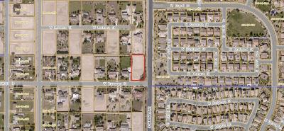 Goodyear Residential Lots & Land For Sale: 16308 W Durango Street