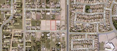 Goodyear Residential Lots & Land For Sale: 16368 W Watkins Street