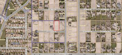 Goodyear Residential Lots & Land For Sale: 16624 W Mohave Street