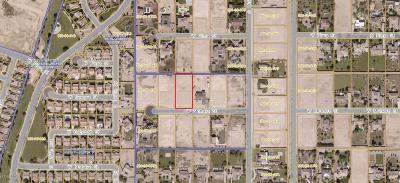 Goodyear Residential Lots & Land For Sale: 16660 W Mohave Street