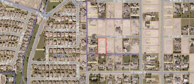 Goodyear Residential Lots & Land For Sale: 16679 W Mohave Street
