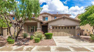 Peoria Single Family Home For Sale: 13242 W Creosote Drive