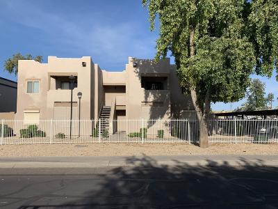 Phoenix Apartment For Sale: 5035 N 17th Avenue #114