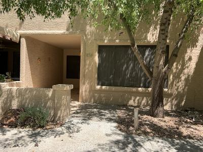 Rental For Rent: 14300 W Bell Road #47