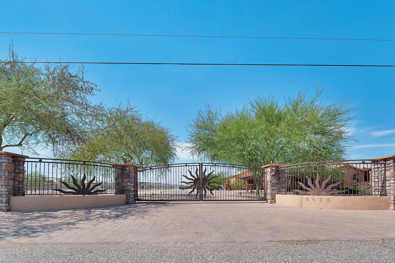 6430 W Pinnacle Peak Road, Glendale, AZ | MLS# 5929029 | Traw Realty