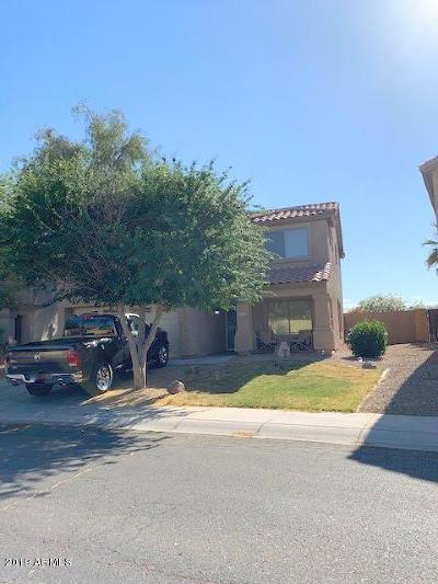 San Tan Valley Single Family Home For Sale: 29324 N Rosewood Drive