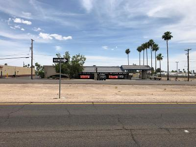 Commercial For Sale: Xxxxx E Apache Trail