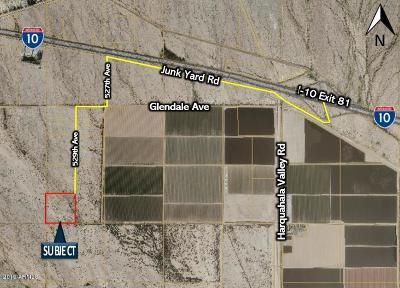 Residential Lots & Land For Sale: 6100 N 529th Avenue