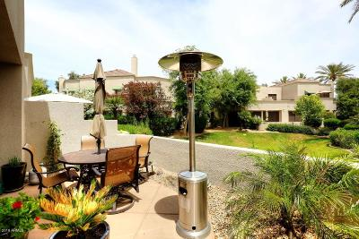 Gainey Ranch, Gainey Ranch (The Oasis), Gainey Ranch Golf Cottages, Gainey Ranch Golf Villas, Gainey Ranch Parcel 7 & 8 Phase 1 Lot 1-26 Tr A, Gainey Ranch Unit 131 At The Courts, Gainey Ranch-Sunset Cove Condo/Townhouse For Sale: 8989 N Gainey Center Drive #145
