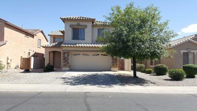 Gilbert Single Family Home For Sale: 881 E Sherri Drive