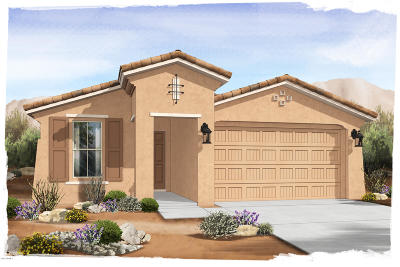 Litchfield Park Single Family Home For Sale: 18854 W Medlock Drive