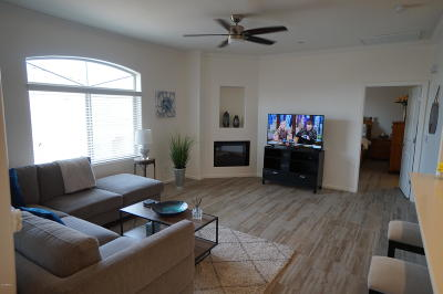 Chandler Rental For Rent: 900 S Canal Drive #228