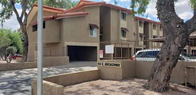 Tempe Condo/Townhouse For Sale: 151 E Broadway Road #301