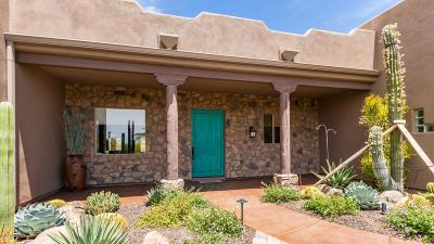 Scottsdale Single Family Home For Sale: 15008 E Windstone Trail