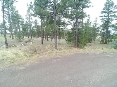 Overgaard AZ Residential Lots & Land For Sale: $99,500