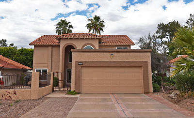 Mesa Single Family Home For Sale: 2265 S El Marino