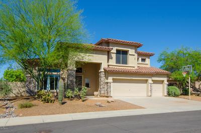 Cave Creek AZ Single Family Home For Sale: $595,000