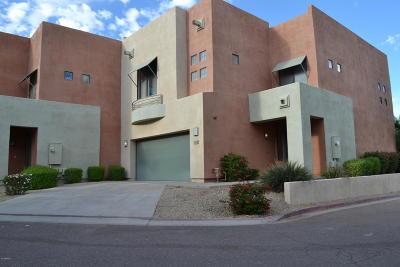 Scottsdale Rental For Rent: 7601 E Roosevelt Street #1008