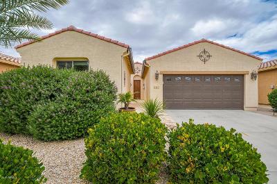 Casa Grande Single Family Home For Sale: 11 N Alamosa Avenue