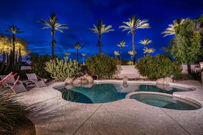 Scottsdale AZ Single Family Home For Sale: $920,000