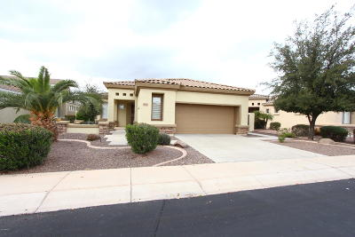 Gilbert Single Family Home For Sale: 6796 S St Andrews Way
