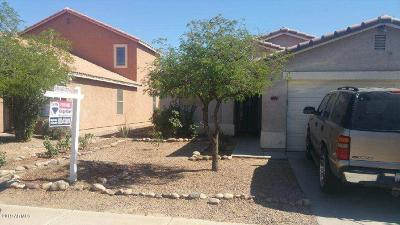 Phoenix Single Family Home For Sale: 6521 W Elwood Street