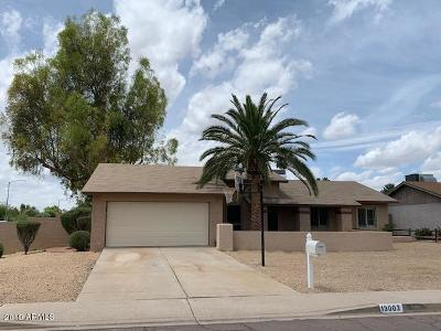 Scottsdale Single Family Home For Sale: 13002 N 50th Street