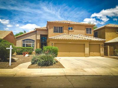 Chandler Single Family Home For Sale: 6142 W Linda Lane