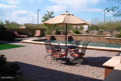 Phoenix Single Family Home For Sale: 2048 W Whisper Rock Trail