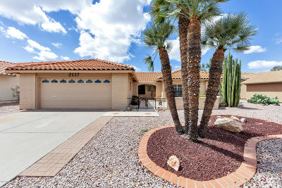 Mesa Single Family Home For Sale: 2117 Leisure World