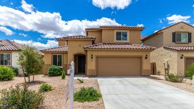 San Tan Valley Single Family Home For Sale: 995 W Belmont Red Trail
