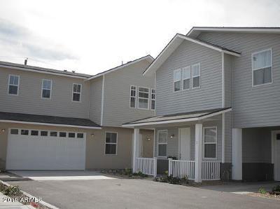 Phoenix AZ Single Family Home For Sale: $269,000