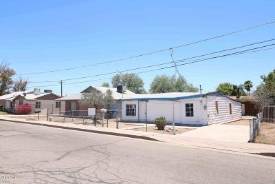 Avondale Single Family Home For Sale: 25 W Whyman Avenue