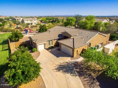 Estates At Desert Shadows Rental For Rent: 2116 N 81st Circle